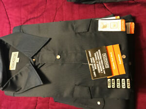 Men's Work Shirts and Pants