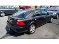 Ford Mondeo - Swap