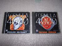 E-MU Sound Library Sample Studio CD-Rom Collection / EMU, Akai, Yamaha, Kurzweil, Roland, Korg /
