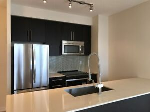 Brand New Condo - 2+Den in SQ.1 Mississauga