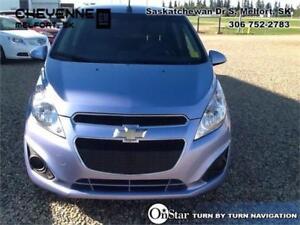 2014 Chevrolet Spark 1LT  **BACKUP CAMERA**ONSTAR**XM RADIO**