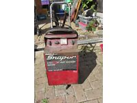 SNAP ON FAST CHARGER BOSTER
