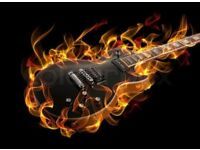 FORMING ROCK BAND - MUSICIANS WANTED