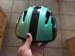 Infant bike helmet for sale