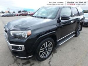 2016 Toyota 4Runner LIMITED ***BIENTÔT DISPONIBLE***