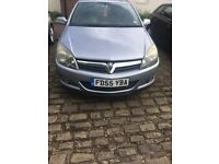 VAUXHALL ASTRA SRI, 1.8, *Low Mileage, *Brand New Double Din Sound System