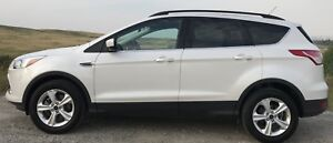 2016 Ford Escape SE Leather Lease Takeover