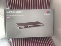 HD Digital Satellite Recorder free delivery in and around Glasgow