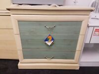 3 Drawer Chest, Only £30. BRAND NEW