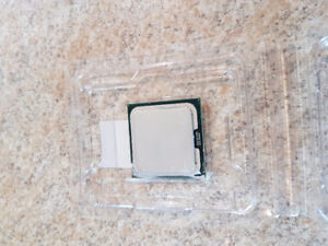 Intel Core 2 Duo Processeur E8400 6M Cache, 3.00 GHz, 1333 MHz