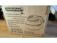 Cookshop Air Fryer