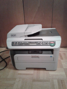 All In One LASER Printer, Brother DCP-7040