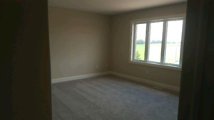 Brand New Master Bedroom -Professional Woman- Sept.01