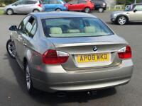 BMW 318I 2.0 2008 SE