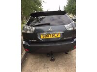lexus rx only 3200 187000 garanty ml