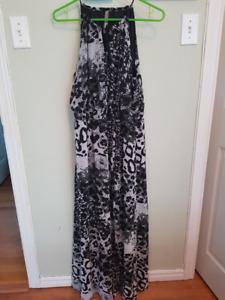 Dress size 1x