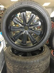 295/40r24 comme neuf