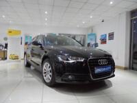 Audi A6 Avant 2.0 TDI SE AVANT 177PS