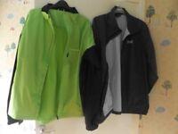 cycling jackets