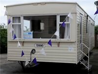 Static Caravan for Sale in Skipsea, East Yorkshire. Payment Options Available. Pet Friendly.