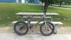 Customized WTP Trust bmx