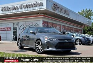2014 Scion tC COMME NEUF!!!!!!!!!!! MUST SEE!!!!!!