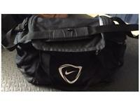 Nike Large Gym Bag used once collection only millbrook oos