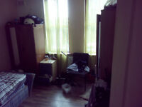 Sizeable Room in Quiet Houseshare