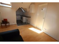 DSS WELCOME WITH A GUARANTOR - 1 BEDROOM TOP FLOOR FLAT AVAILABLE IN PALMERS GREEN, N13