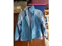 Regatta 2-in-1 Jacket (Size 14)