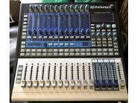 Presonus StudioLive 16.0.2 Digital Mixing Desk - Excellent Condition