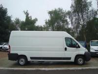 2012 CITROEN RELAY 2.2 HDi 35 L3H2 Panel Van NO VAT