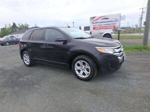 2013 Ford Edge SE! CERTIFIED!