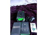 RAZER MAMBA  Tournament Edition Gaming Mouse Sensor 16,000 DPI