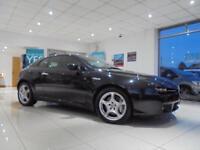 Alfa Romeo Brera 2.4 JTD SV