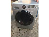 9 kg lg direct drive washing machine