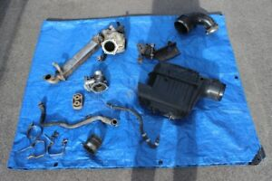 FORD 2010 Diesel Exhaust Parts
