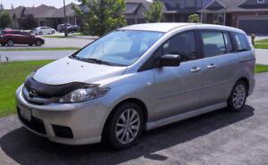 2007 Mazda Mazda5 GS Wagon