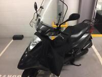 Great Yamaha Vity 125cc