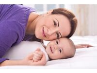 Experienced Spanish speaking Nanny for South West, London Family with Live Out Part Time vacancy