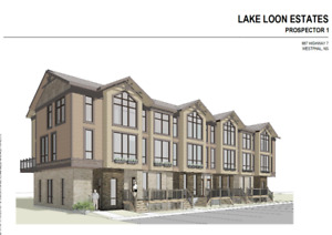 Condo Living at Lake Loon Estates, Golf Privileges for LIFE!