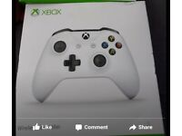 New xbox one pad never been opened