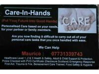 Care-in-Hands