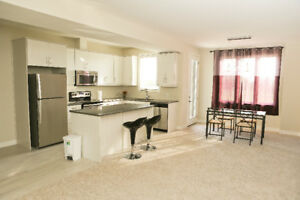 New, Spacious, 3-bedroom Townhouse - great for small families