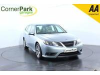 2009 SAAB 9-3 TURBO EDITION TTID ESTATE DIESEL