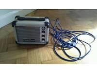 5 watt practice amp