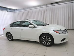 2016 Nissan Altima BE SURE TO GRAB THE BEST DEAL!! SV SEDAN w/ H