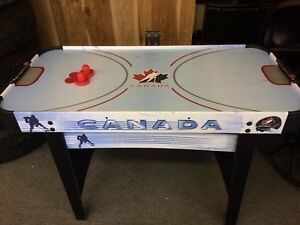 For sale - Air hockey table