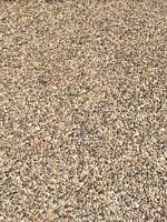 Concrete Finishing / Landscaping / Exposed Aggregate