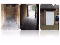 Private Garage in Wapping, E1W, London (SP31648)